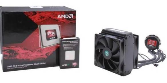 AMD FX-8150 Zambezi